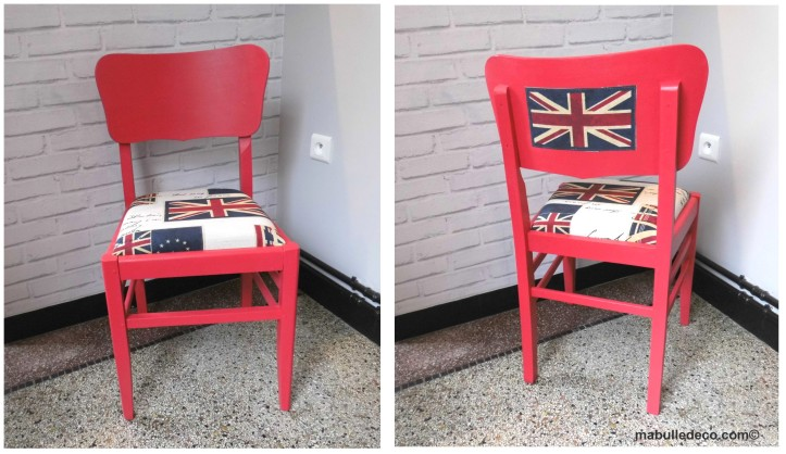 chaise london compo