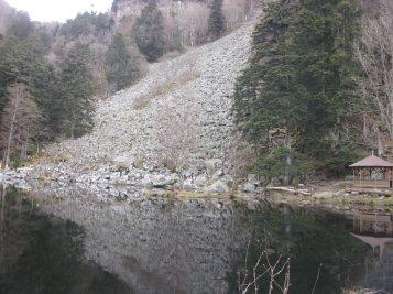 Lac en Alsace