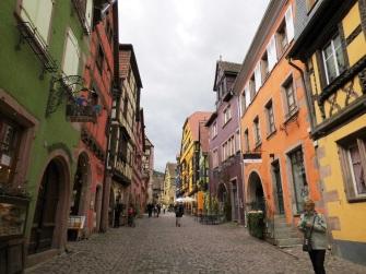 Rue de Riquewihr