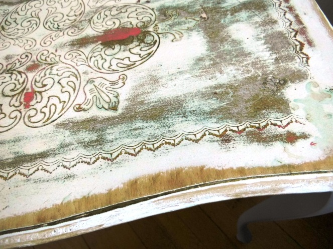 table gigogne zoom