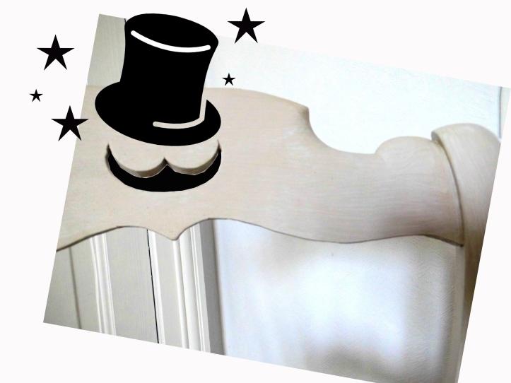 chaise moustache dessin