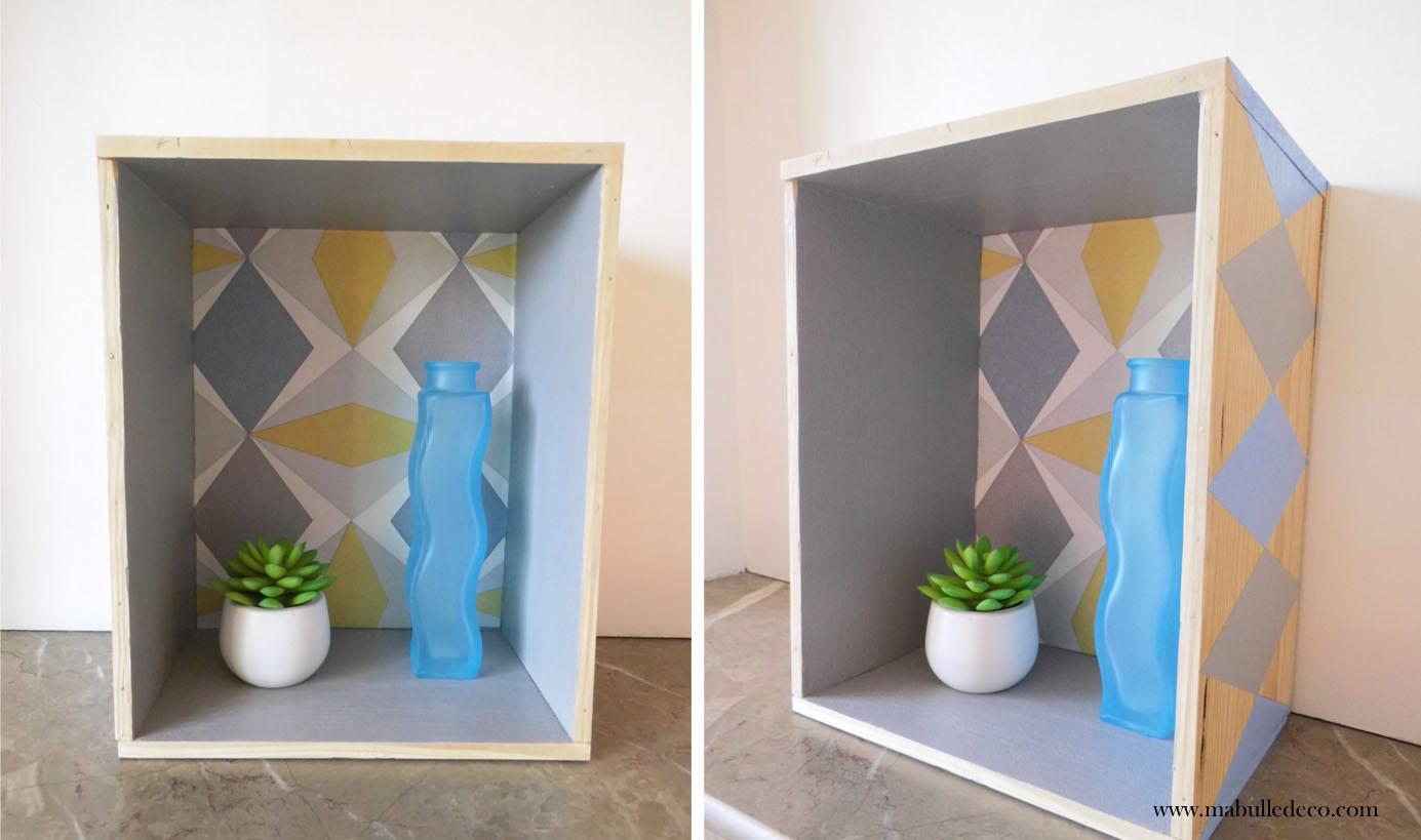 Exceptionnel 7 façons de recycler des objets du quotidien pour décorer votre  MV17