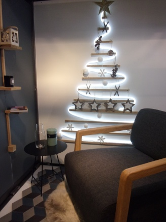 Box Noël au BHV Marais - 2016