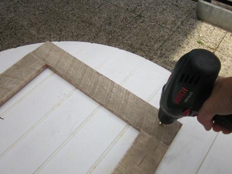 Fabriquer un miroir en bois flott le blog qui r veille for Miroirs en bois flotte comment le fabriquer