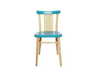 chaise-scandi-turquoise-detouree