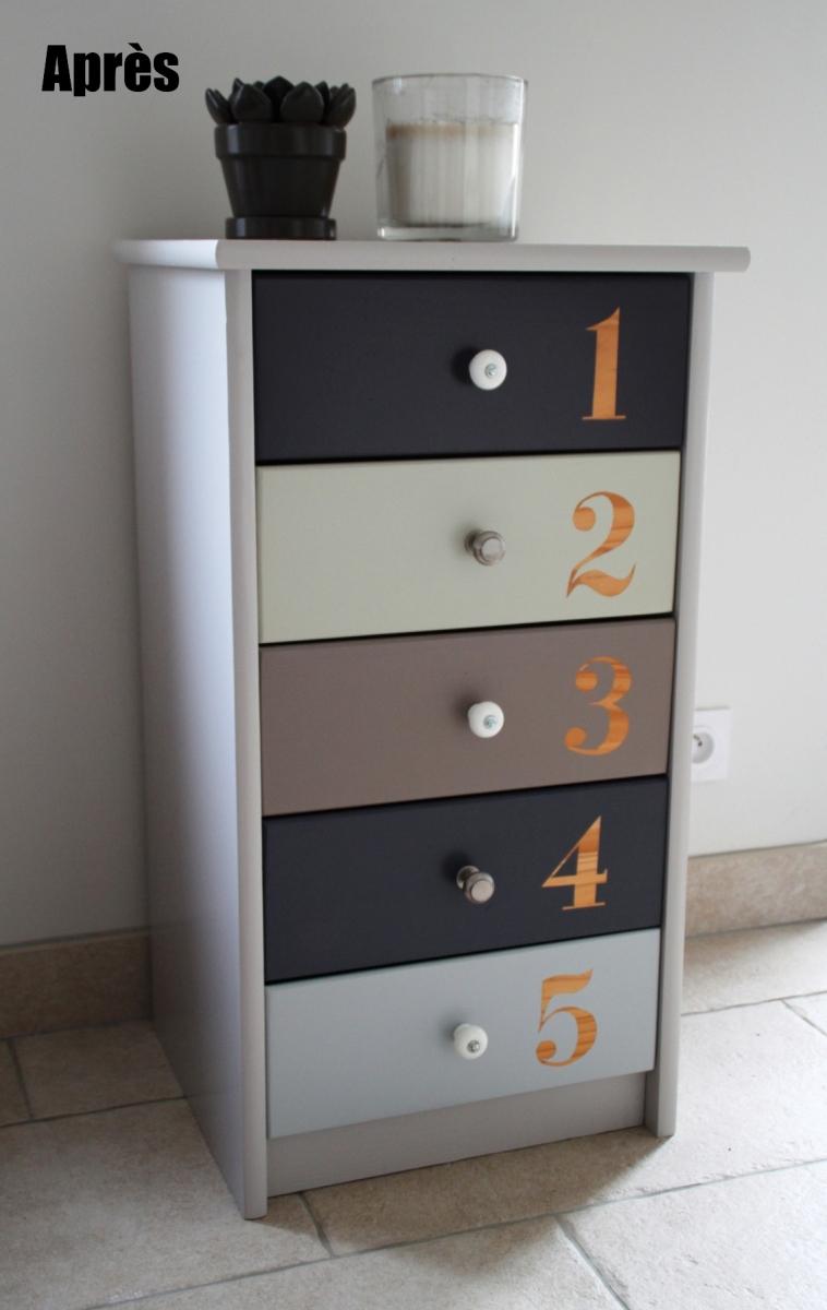 l avant apr s d un meuble en pin trop ordinaire r veillez vos meubles. Black Bedroom Furniture Sets. Home Design Ideas