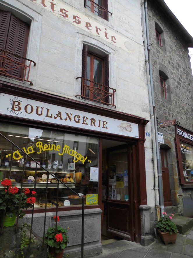 boulangerie Besse Auvergne