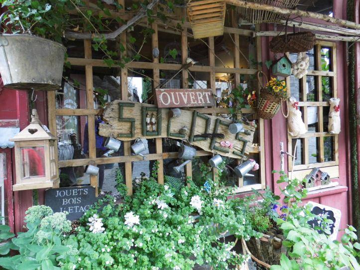 Besse boutique artisan