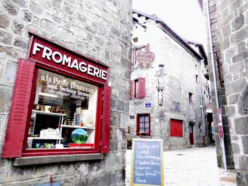 fromagerie Besse Auvergne