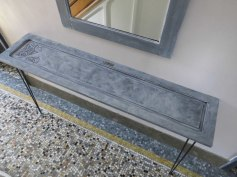 console effet beton 1 bd