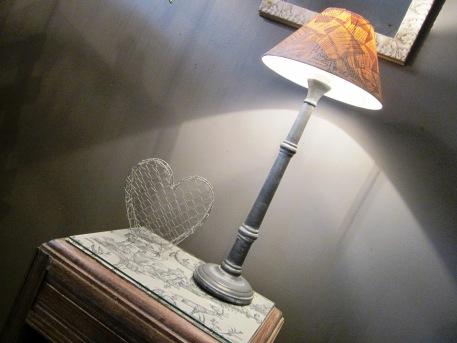 lampe moliere ambiance