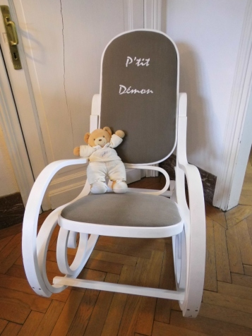 rocking chair ptit demon bd