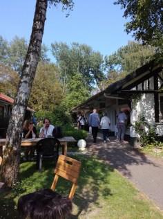 Village artisanal du Septentrion