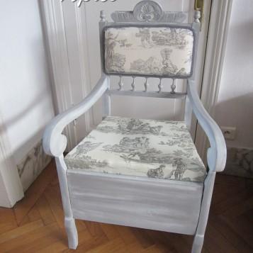 fauteuil apres