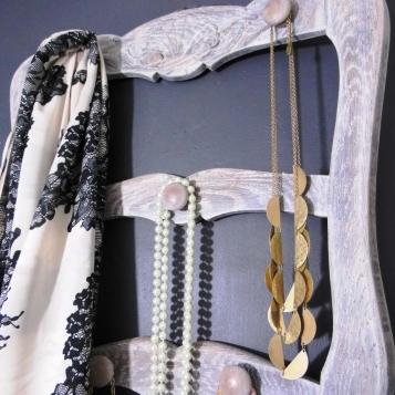 porte bijoux dos chaiseceruse amb