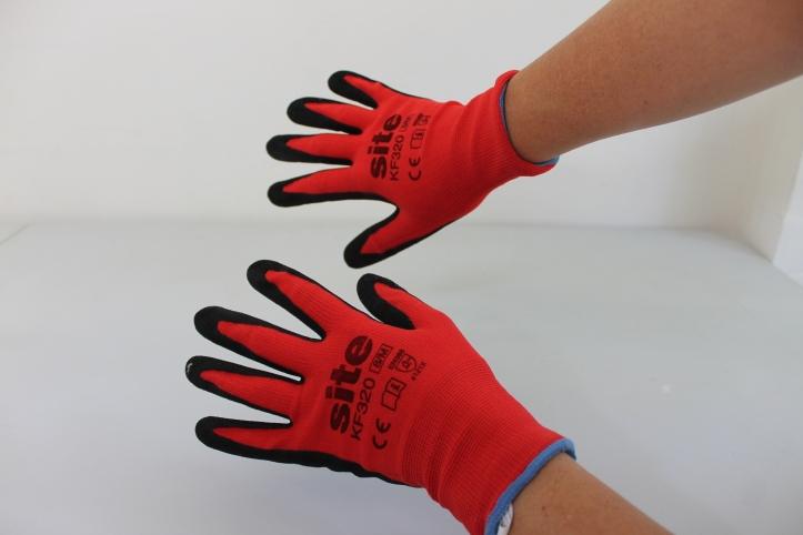 gants bricolage